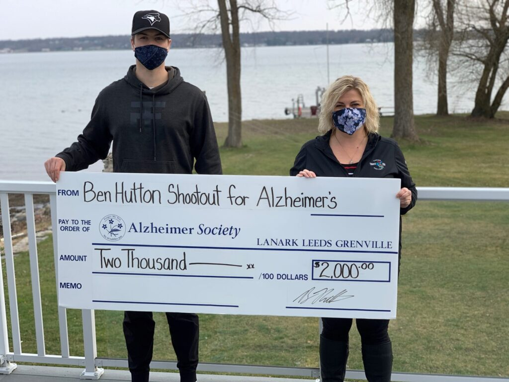 BH Cheque