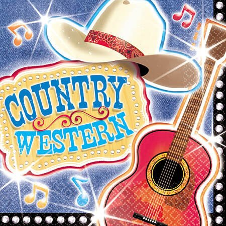 The Greatest Country And Western Songs Of All Time