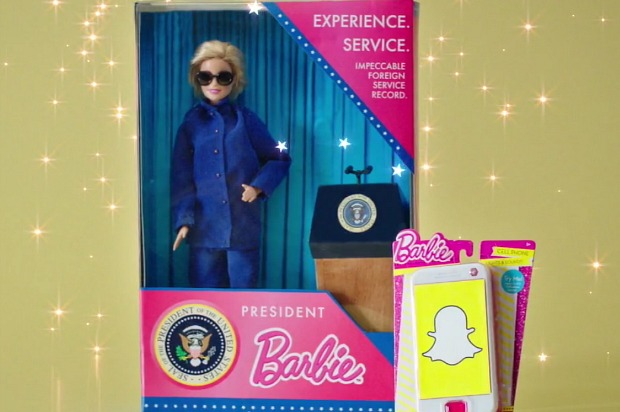 President_Barbie