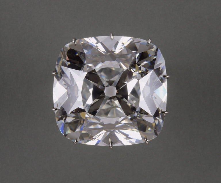 Cursed Diamond…