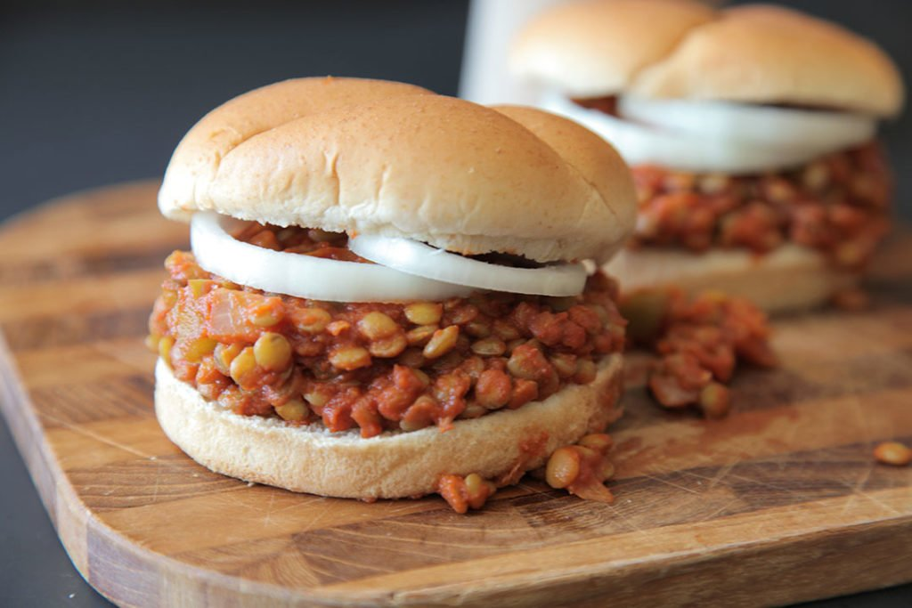 Uncle Bucks Quick 'n Easy Sloppy Joes