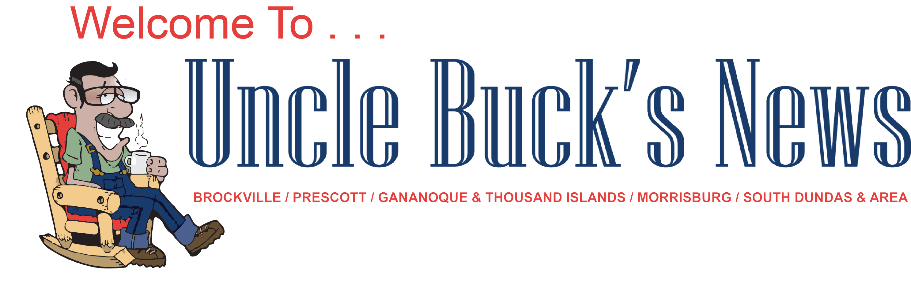 Unclue Buck's News